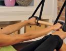 The Pilates Technique