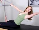 Pilates changes lives