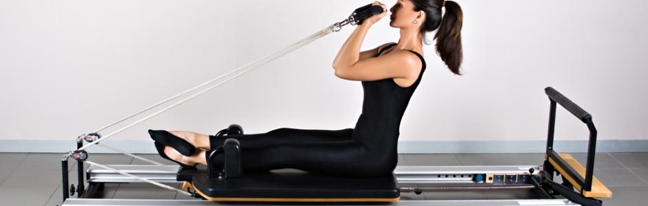Pilates' Apparatus