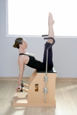 Stability Chair